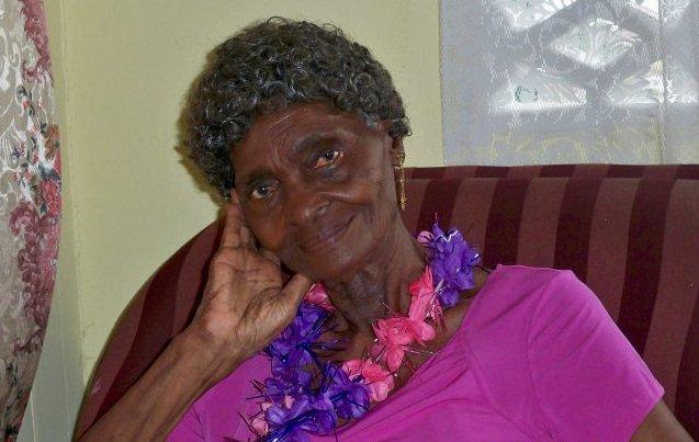Granny 8