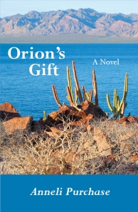 Orion's Gift (1)