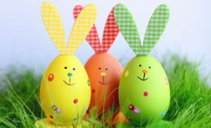 Easter-rabbit-eggs